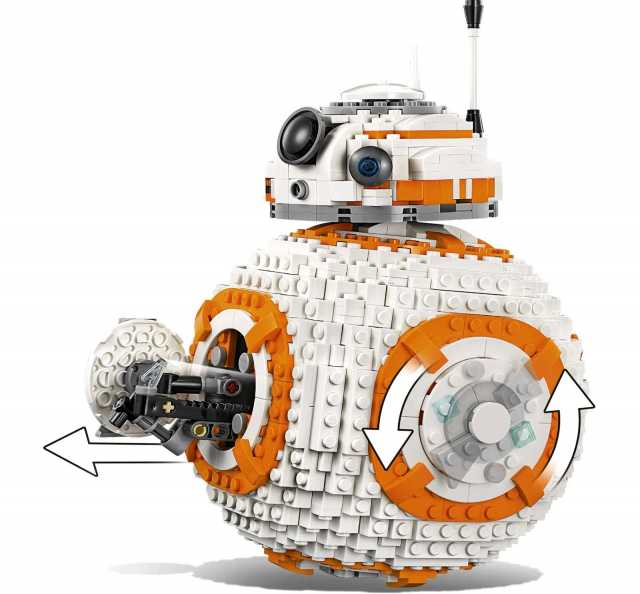 Продам Робот BB8 звездные войны staw wars