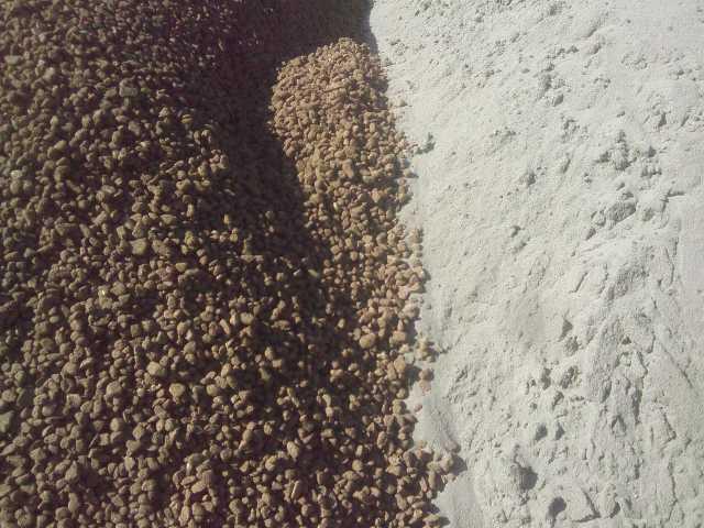 Продам песок, щебень, земля, торф, навоз