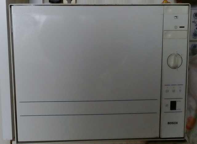 Продам Компактная посудомоечная машина BOSCH