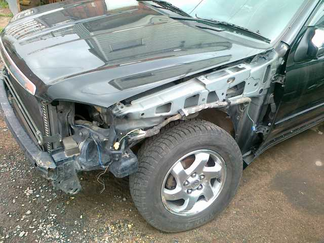 Предложение: Кузовной ремонт покраска