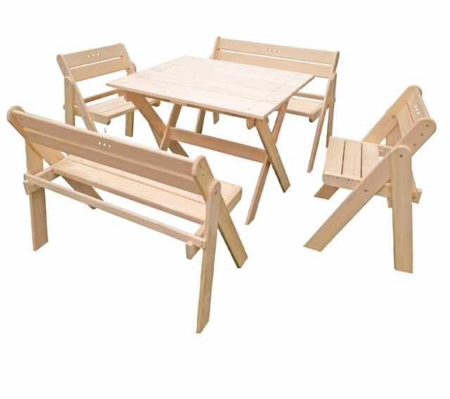 Продам Комплект садовой мебели