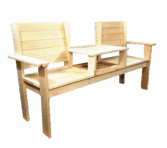 Продам Скамейка со столиком