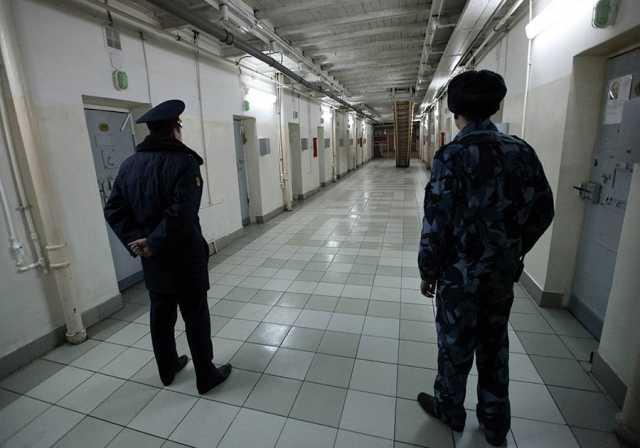 Вакансия: Служба в уголовно-исполнительной системе
