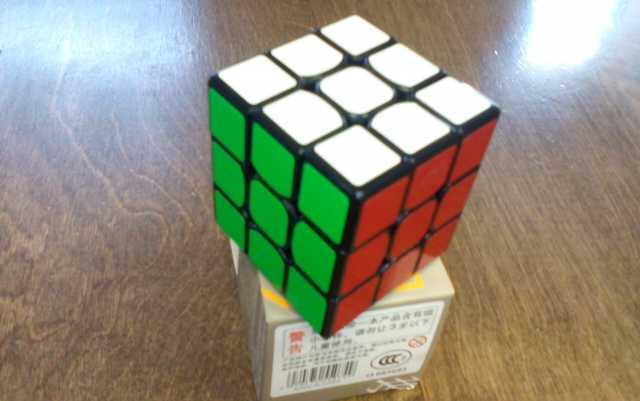Продам Кубик рубика головоломка