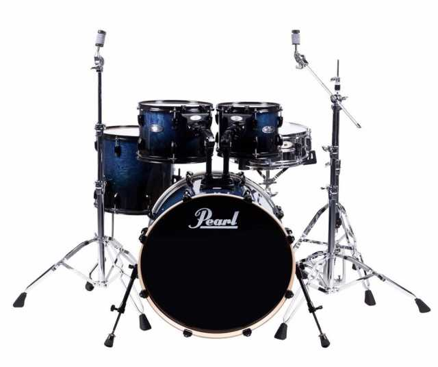 Продам Барабаны Pearl + Тарелки Zildjian