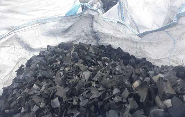 Продам уголь березовый от производителя