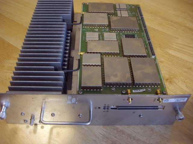 Продам: Блок от сотовой станции - Siemens