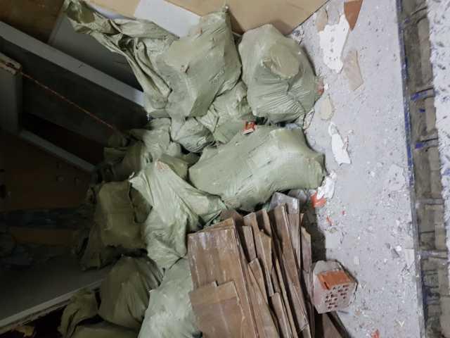 Предложение: Вывоз мусора Утилизация мебели Вынос