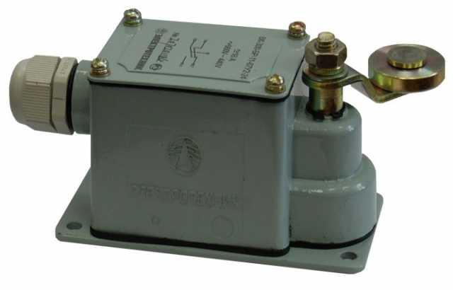 Продам Выключатель концевой ВК-300