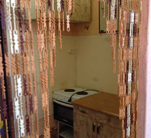 Продам: квартиру гостиничного типа