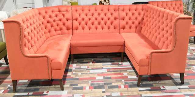 Продам: Диваны и кресла для кафе/ресторана/дома