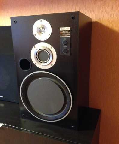 Продам Акустическую систему Technics SB-X700A