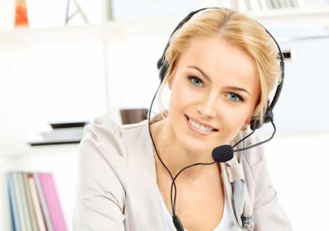 Вакансия: Помощник на телефоне 3-8 час