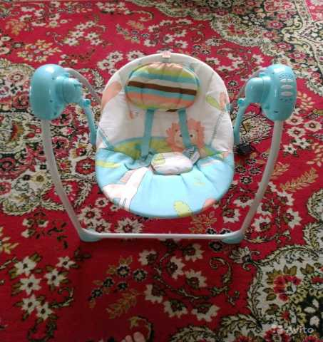Продам: кресло качалку