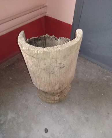 Продам Ступа деревянная