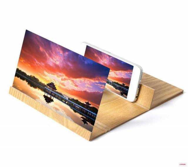 Продам: 3D увеличитель для телефона