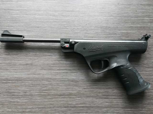 Продам Пневматический пистолет МР-53М (Baikal)