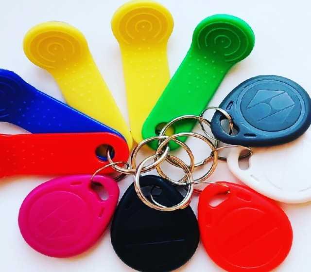 Предложение: Домофонные ключи