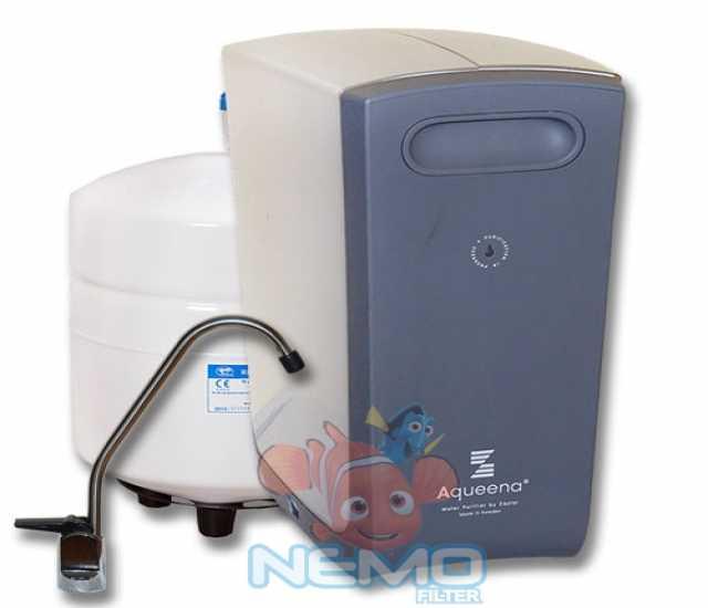 Продам: фильтр для воды Zepter Aqueena