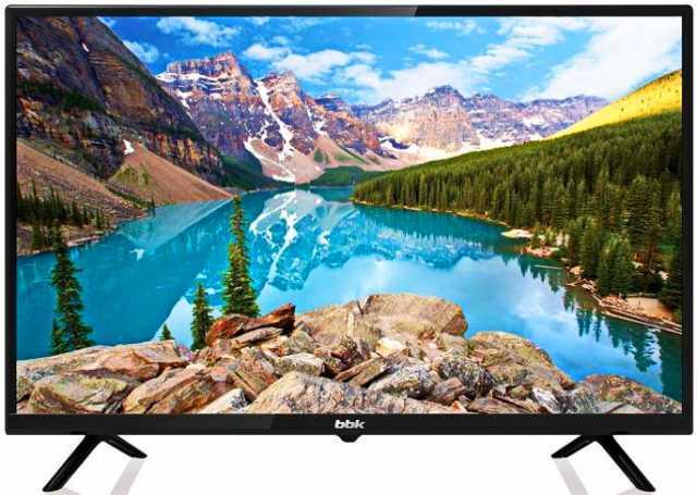 """Продам LED-телевизор, 40"""" (1 метр), Full HD"""