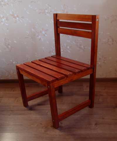 Продам: Новый стул