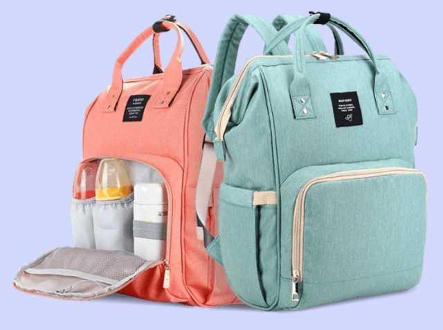 Продам Сумка для мамы Mommy Bag