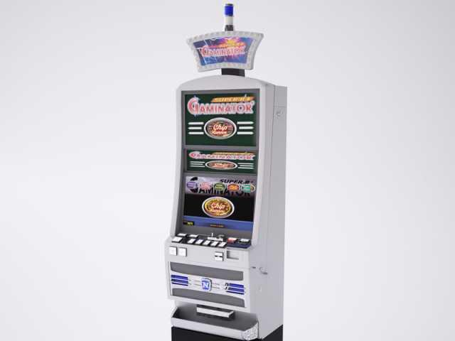 Продам Игровой автомат Multigaminator Super V+