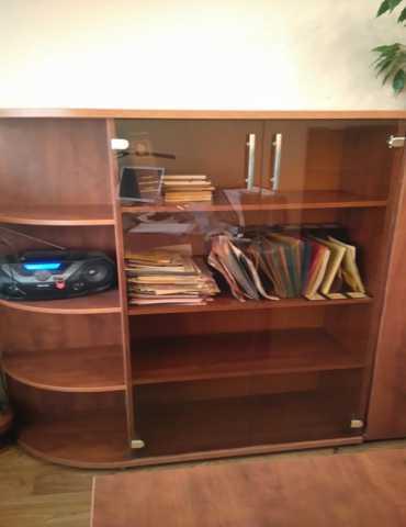 Продам Офисная мебель (кабинет руководителя...)