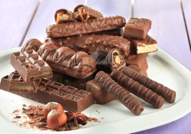 Куплю шоколадные батончики