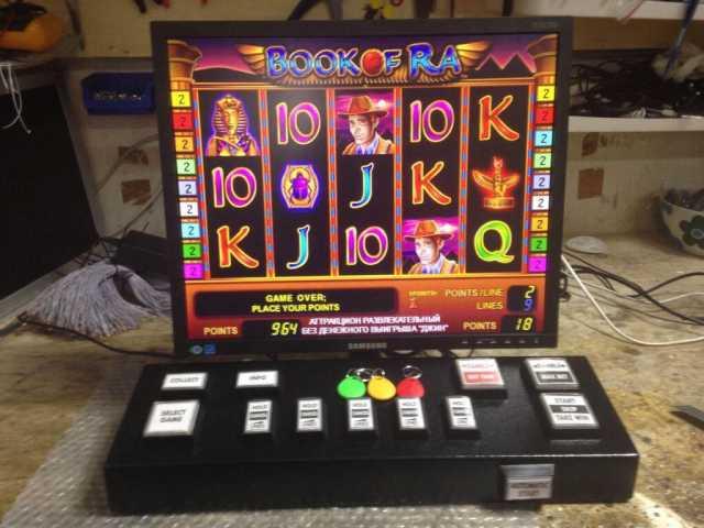 Продам Игровой Монитор с платой