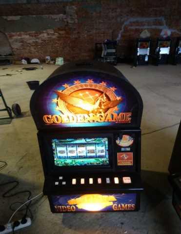 климовске в игровые автоматы