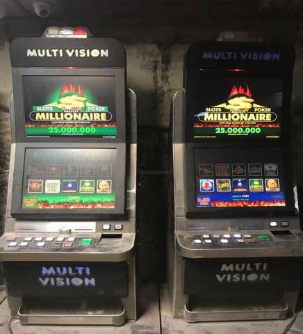 Продам Игровой автомат Белатра Миллионер