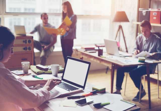 Вакансия: Сотрудник в офис с о/р преподавателя или