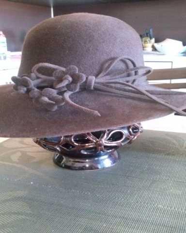 Продам Шляпа из шерсти