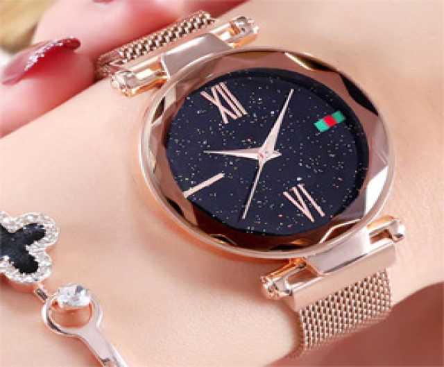 Продам Изысканные часы в наборе с браслетами