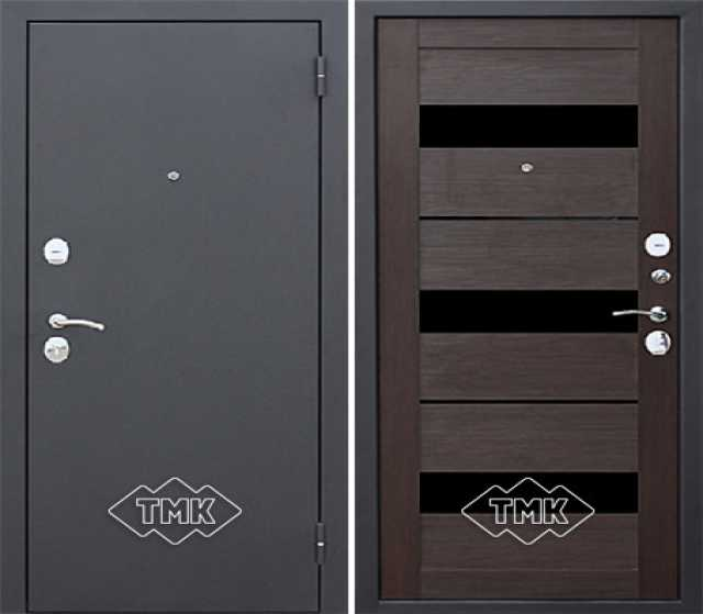 Продам: Дверь металлическая Царга