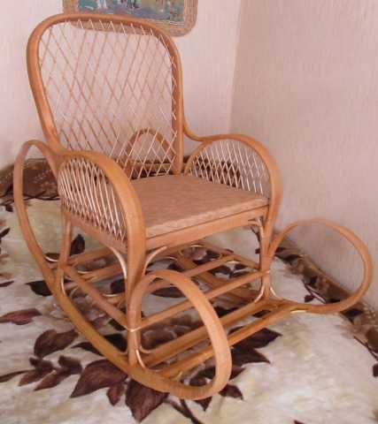 Продам Эксклюзивное Кресло - качалку