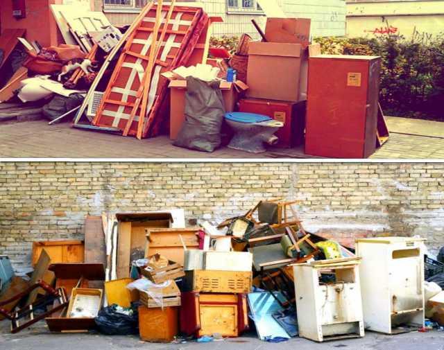 Предложение: ВЫВОЗ МУСОРА,мебели,хлама,барахла!