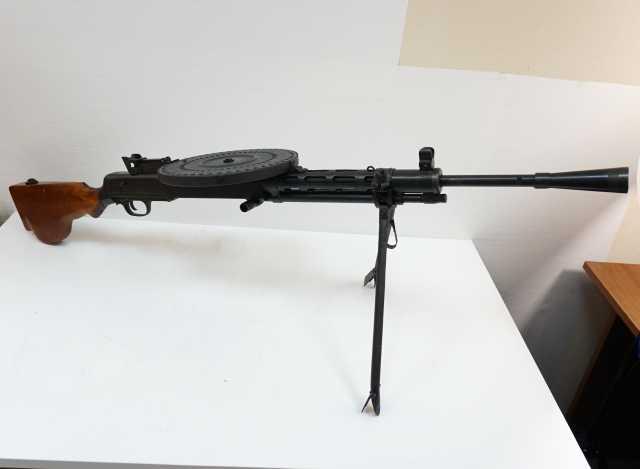 Продам Пулемёт ДП-27-СХ (Дегтярёва пехотный)