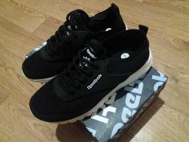 Продам Кроссовки ✔ женские Nike ✔ Reebok ✔