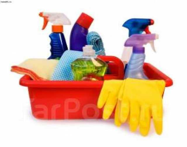 Требуется: Требуется уборщик помещений