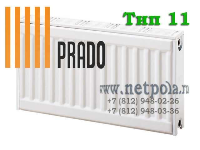 Продам Радиатор Prado Classik