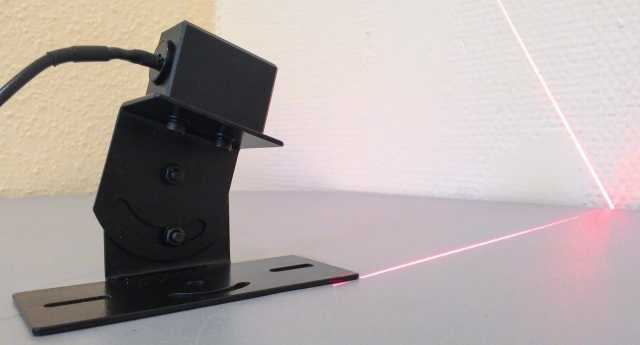 Продам Лазерная линейка