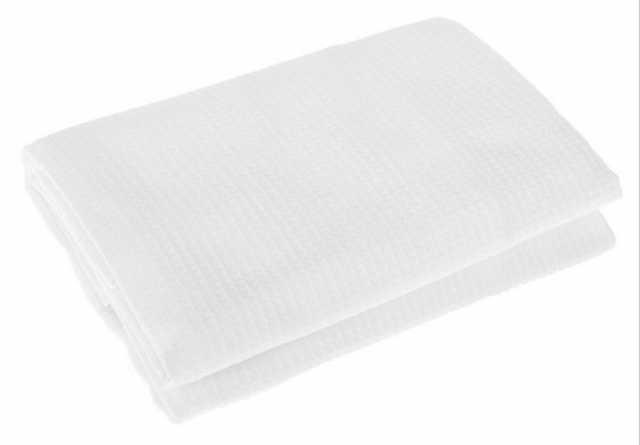 Продам Вафельное белое полотенце ГОСТ оптом от