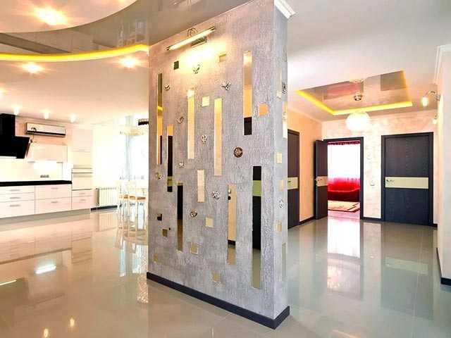 Предложение: Отделка квартиры, комнаты, дома
