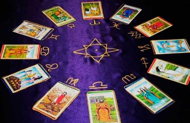 Предложение: Обучение магии Таро в Магадане онлайн