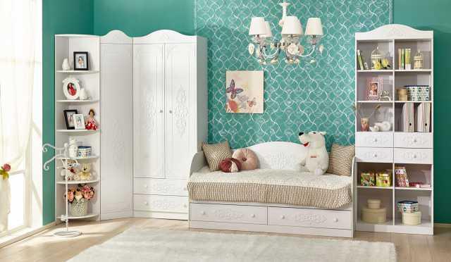 Продам Спальня детская «Ариэль»
