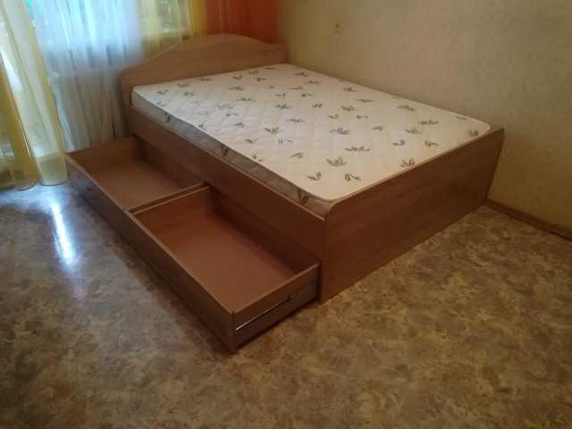 Продам: кровать 1600/2000