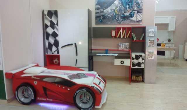 Продам Детская мебель «Формула»