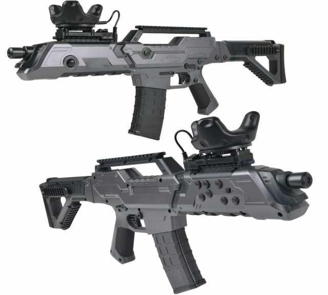 Продам: Автомат PP Gun Controller для HTC Vive